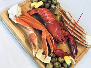 Recipe of the Week- Seafood Boil