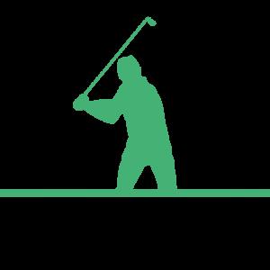 online golf lesson 1